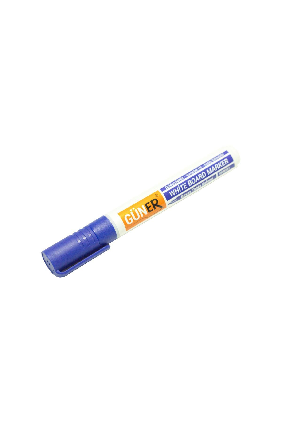 Yazı Tahtası Kalemi 10 Lu Kutu