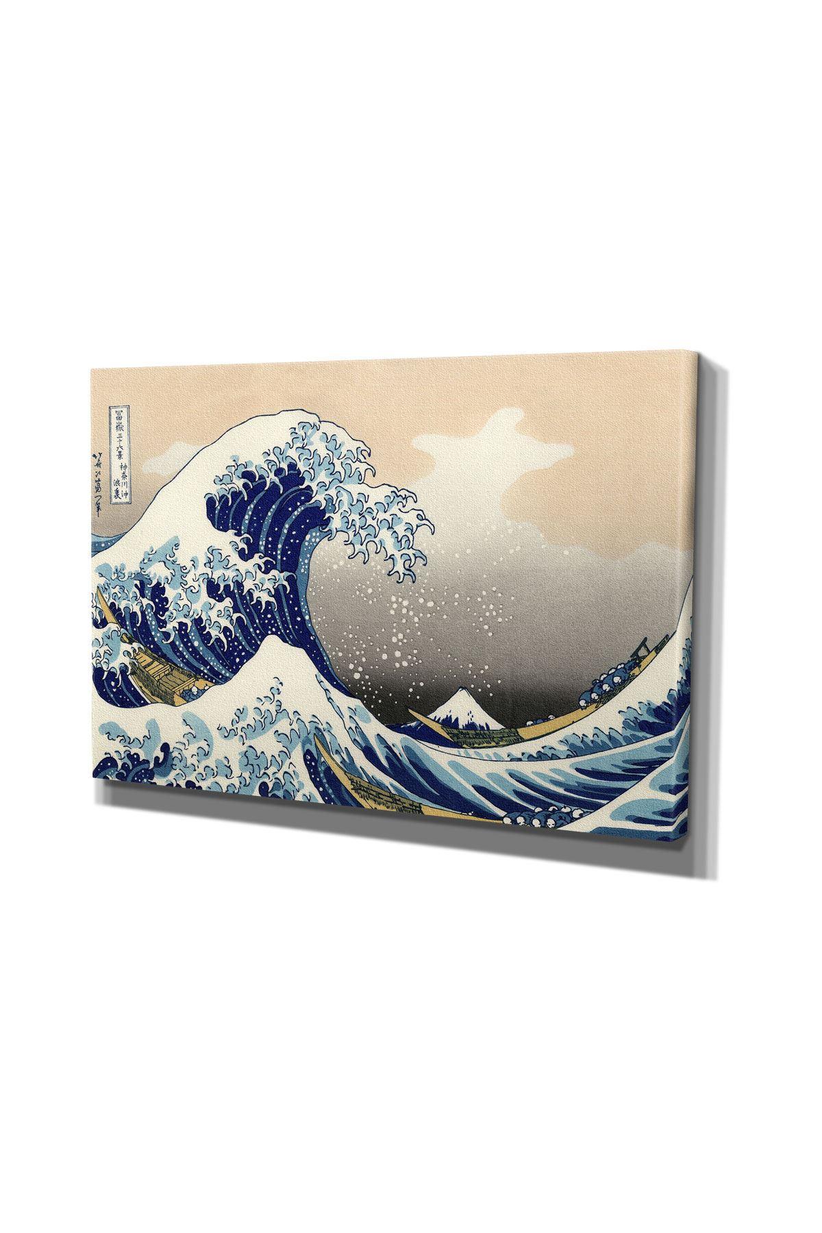 Dekoratif Kanvas Tablo